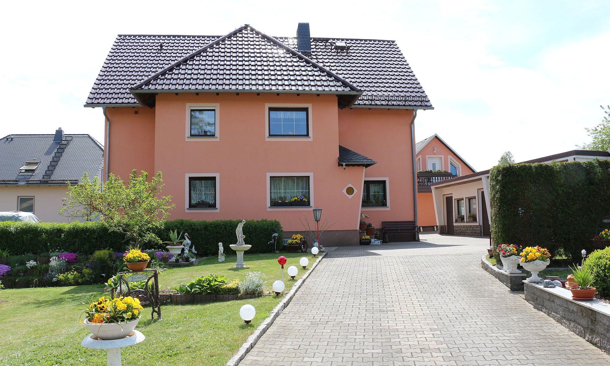 Ferienwohnung Ilsenhof